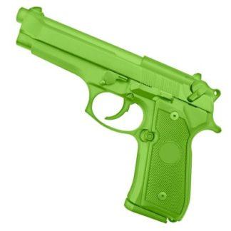 Armes d'entraînement