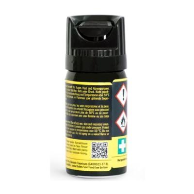 Spray au poivre BodyGuard