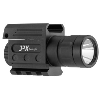 Lampe tactique JPX