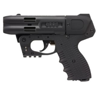 Pistolets à poivre