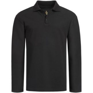 Armschutz-Poloshirt